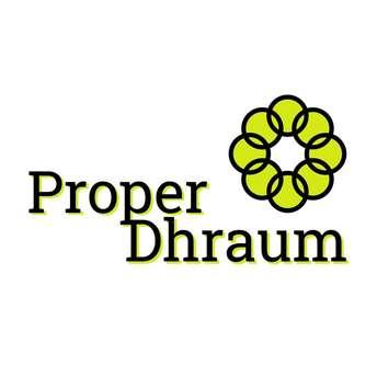 ProperDhraum_Logo