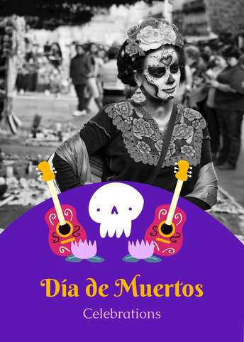 Dia de Muertos-Invitation 5