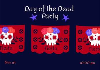 Dia de Muertos 7