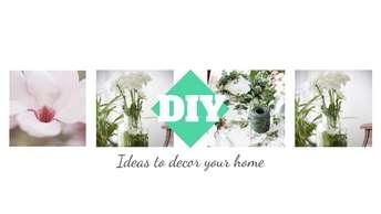 DIYI deas