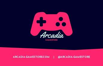 Arcadia Business Card