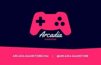 Arcadia Business Card