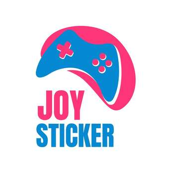 JoySticker_Logo