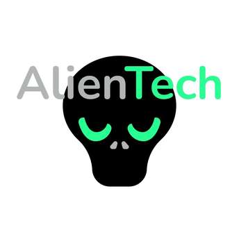AlienTech_Logo
