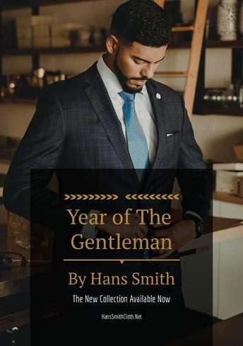 Year of the Gentleman Flyer