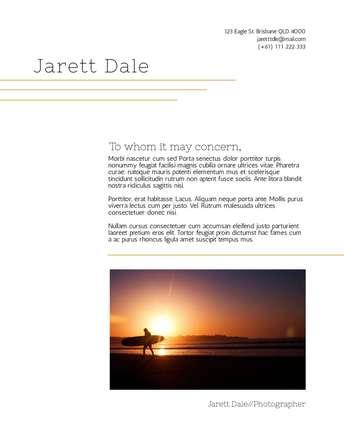 Jarett Dale
