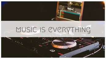 Music Everything