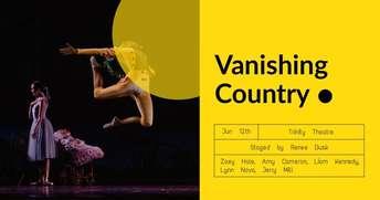 Vanishing Country
