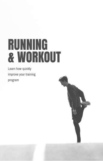 RUNNING & WORKOUT