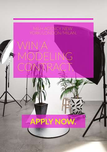 Modeling Contract Flyer