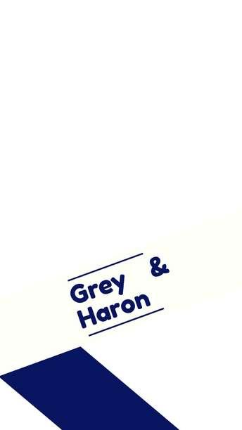Grey & Haron