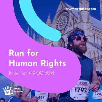 Run for Human Rights