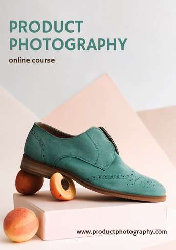 Product Photography Flyer