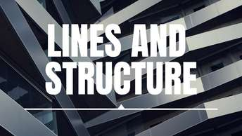 Lines and Structure