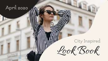 City Inspired Look Book
