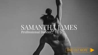 Profissional Dancer