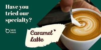 Caramel late
