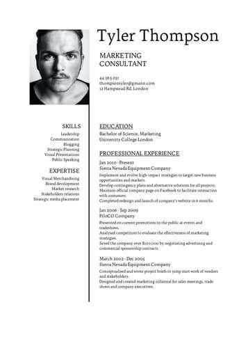 resume_006