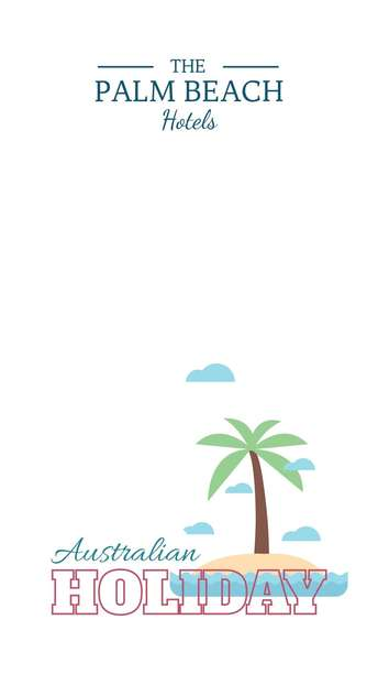 The Palm Beach Hotels