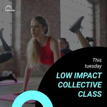 Law Impact Collective Class