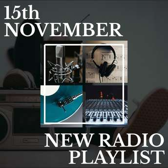 New Radio Playlist