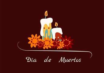 Dia de Muertos 3