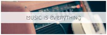 Music Everything
