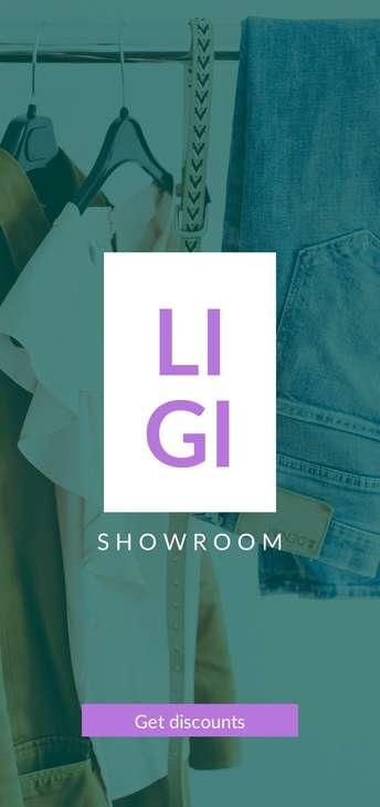 Ligi Showroom