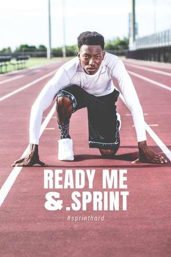 Ready me sprint