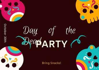 Dia de Muertos 2