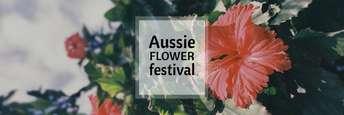Aussie Flower
