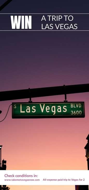Win Las Vegas