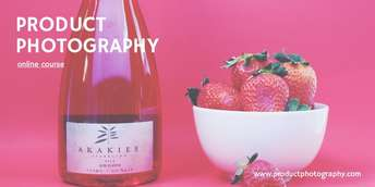 Product photograpfy