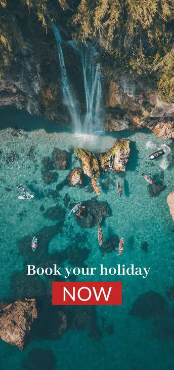 Book Your Holiday