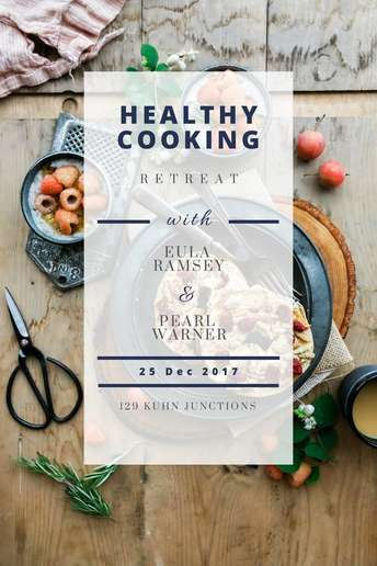 Healthy Cooking