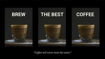 Brew the Best Coffee