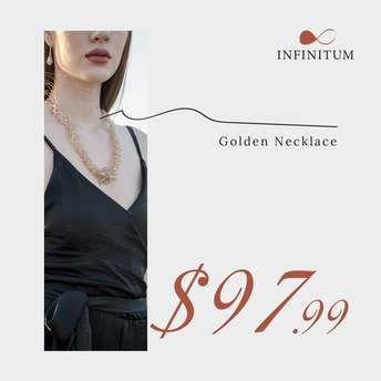 Jewelry Insta Post