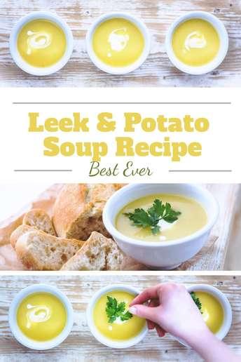 Soup recipe
