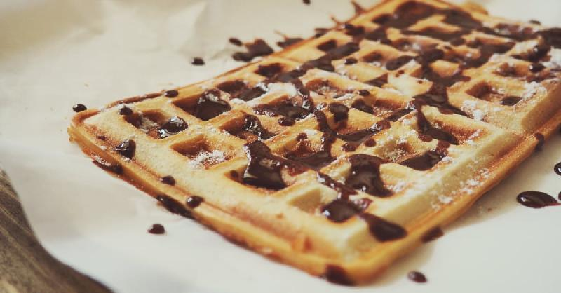 Ten Ingenious Ways to Use Your Waffle Iron