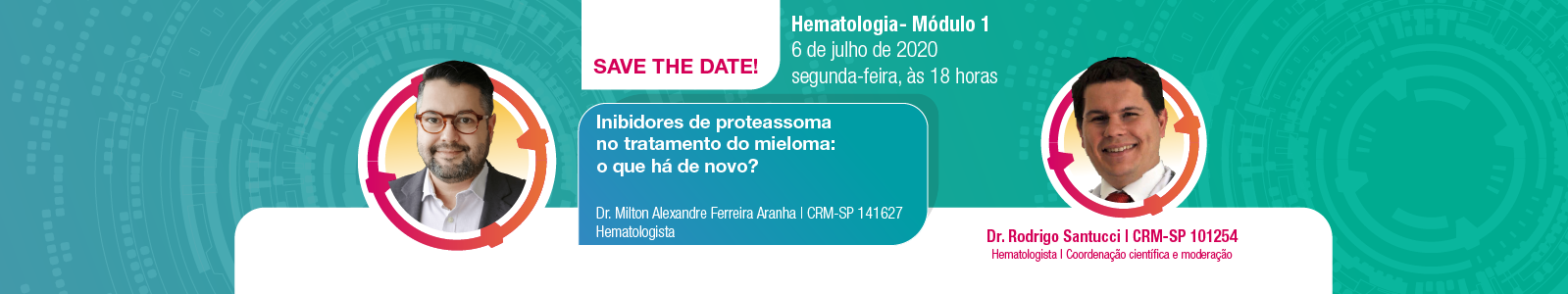 Aulas-banners-hematologia-Módulo 1-save the date