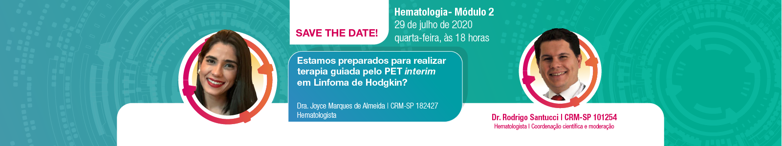 Aulas-banners-hematologia-Módulo 2-save the date