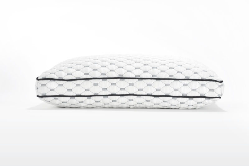 High Loft Support Pillow