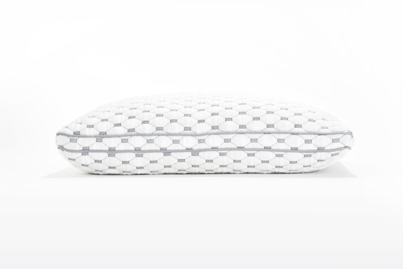 Low Loft Support Pillow