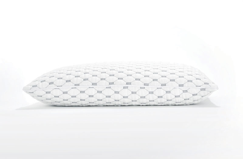 Extra Low Loft Support Pillow