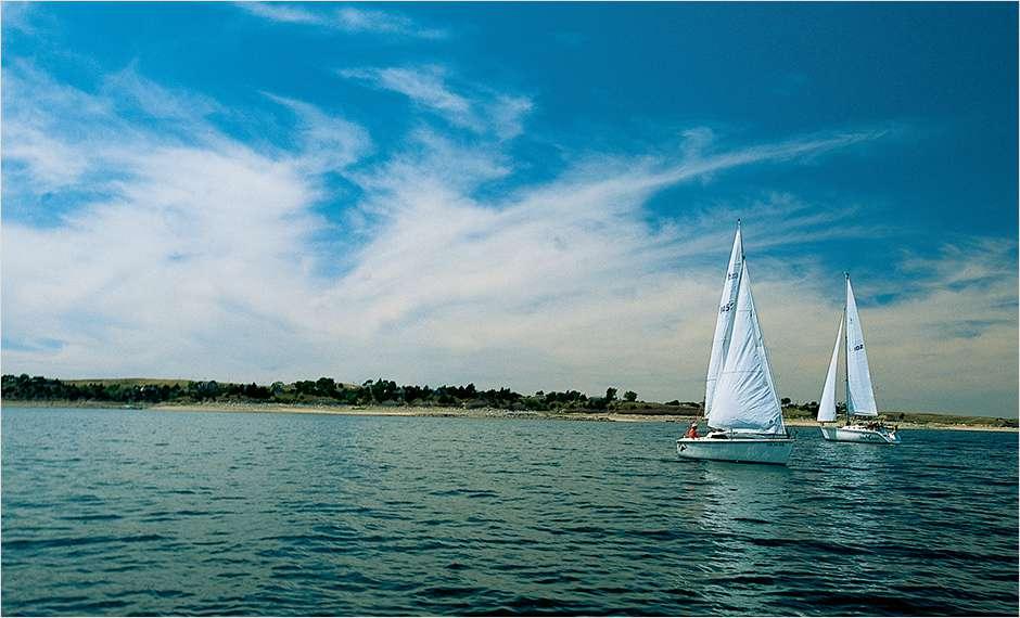 Lakemcconaughysailboat