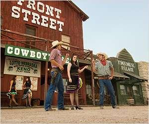 Frontstreetshootout