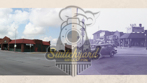 Switchyard 1