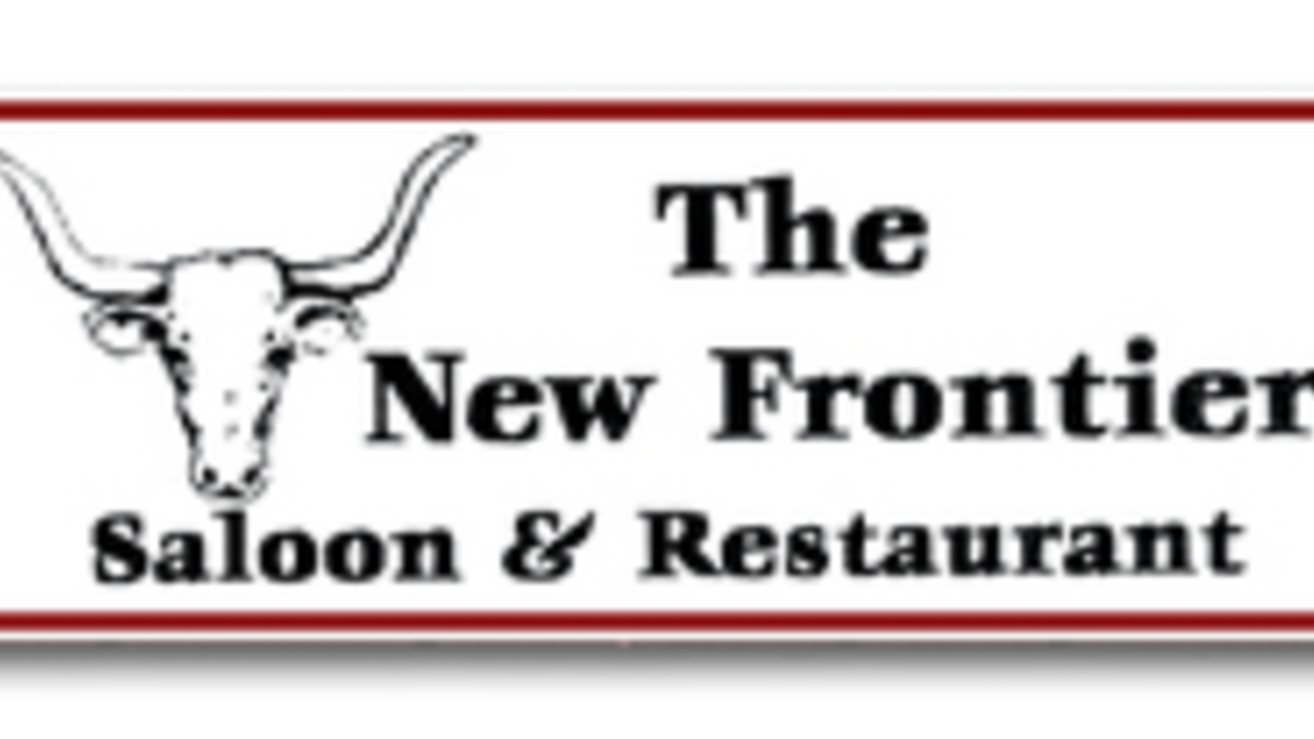 The new frontier saloon