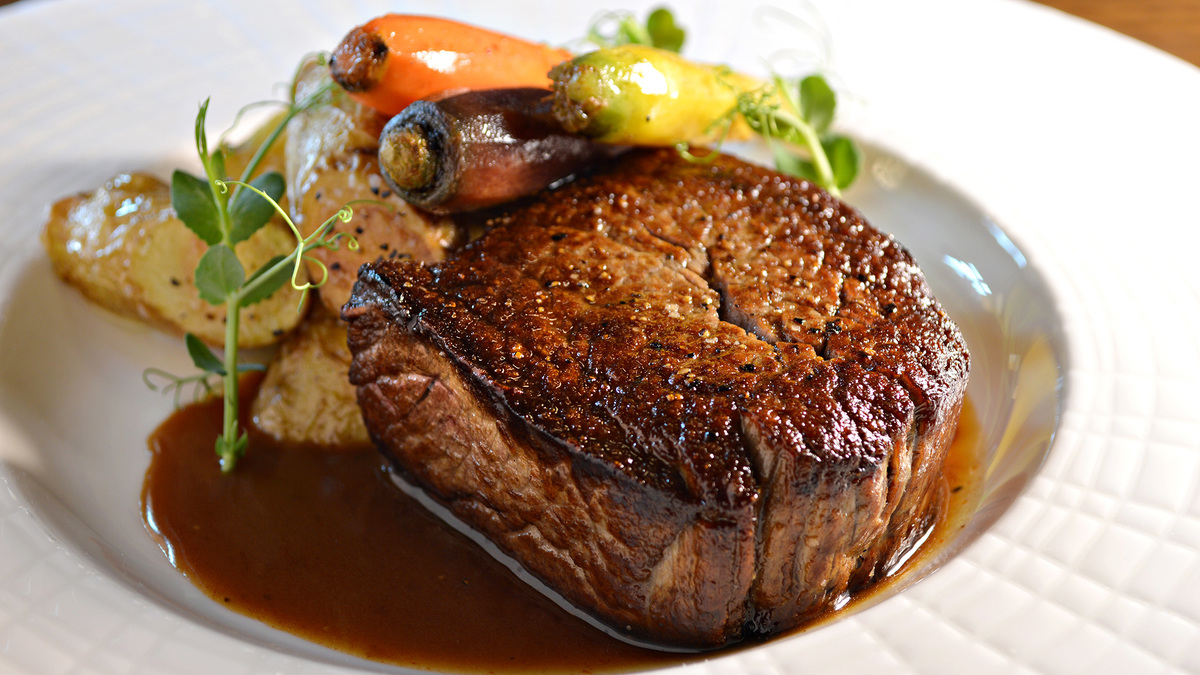 Favorite filet