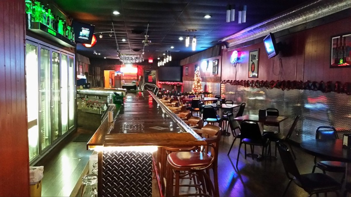 South 40 Bar & Grill